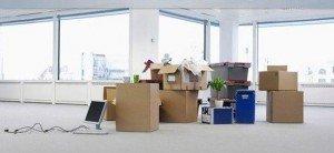 mudanzas de oficinas en Barcelona