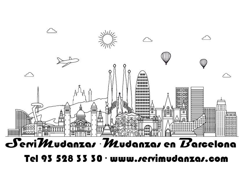 Empresa de mudanzas en barcelona sant cugat del valles - Mudanzas sant cugat del valles ...