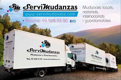 Empresa de mudanzas Barcelona